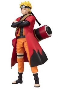 naruto sage mode action figure