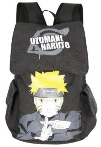 naruto uzumaki backpack
