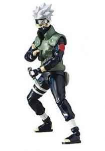 Kakashi series 1 figure