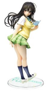 kotegawa yui action figure