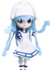 Ika Musume Fashion Doll