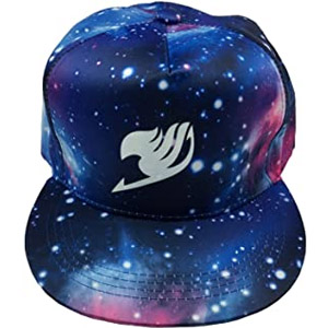 fairy tail logo hat