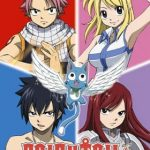 fairy tail merchandise
