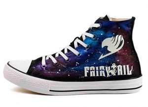 fairy tail shoes
