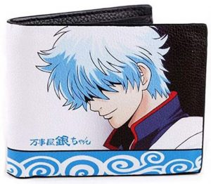 Gintama Wallet