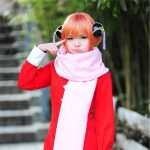 gintama cosplay costume