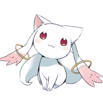 kyubey merchandise