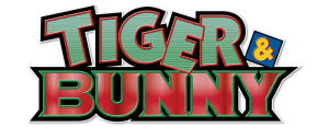 tiger and bunny logo