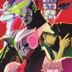 tiger and bunny merchandise