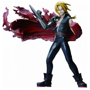 edward elric figure
